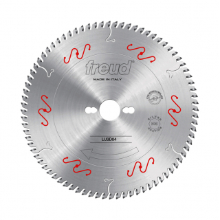 Пильный диск LU3D 0400, Freud