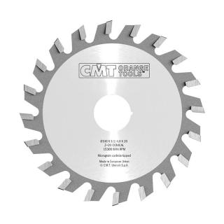 Пильный диск 100х20, z=20, CMT