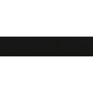 Кромка ABS 22х1, 723 Чёрный шелк, AGT