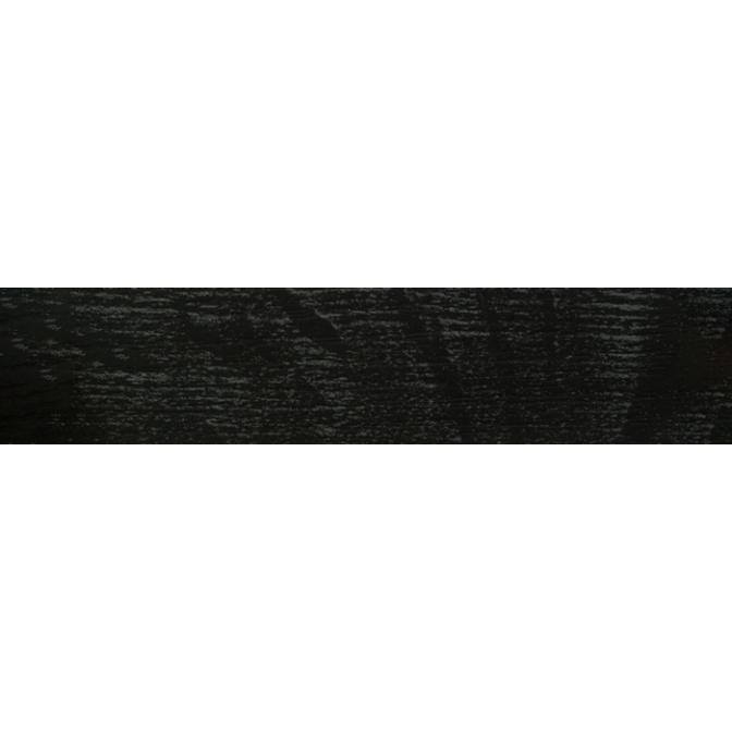Кромка ABS 23х0,4, H3178 ST37 Дуб Галифакс глазурованный чёрный, Egger