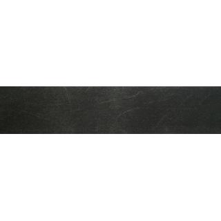 Кромка ABS 23х0,4, F206 ST9 Камень Пьетра Гриджиа чёрный, Egger