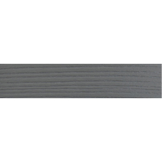 Кромка ABS 43х2, U961 ST19 Чёрный графит, Egger