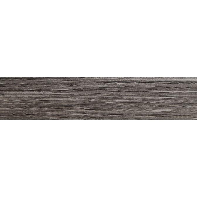 Кромка ABS 23х2, H1313 ST10 Дуб Уайт-Ривер серо-коричневый, Egger