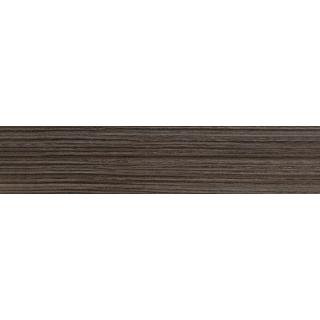 Кромка ABS 23х0,4, H3192 ST19 Металлик Файнлайн коричневый, Egger