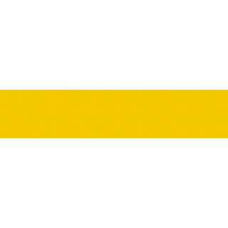 Кромка ABS 23х0.4, U114 ST9 Жёлтый бриллиант, Egger