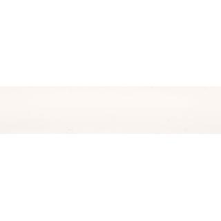 Кромка ПВХ 22х0,6, 501.03, Белый гладкий SM, Kromag