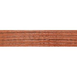 Кромка ПВХ 22х0,6, 15.06, Дуб Шоколадный, Kromag