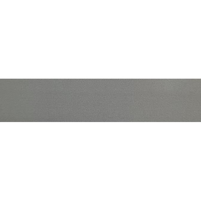 Кромка ПВХ 22х0,6, 31.01, Алюминий, Kromag