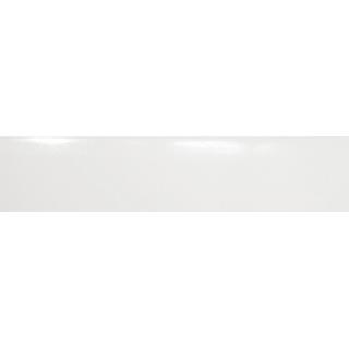 Кромка ПВХ 42х2, 601.04, Белый снежный глянец, Kromag