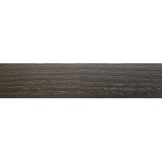 Кромка ПВХ 42х2, 502.02, Чёрный Текстура, PR, Kromag