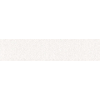 Кромка ПВХ 42х2, 701.01, Белый альпийский корка PE, Kromag