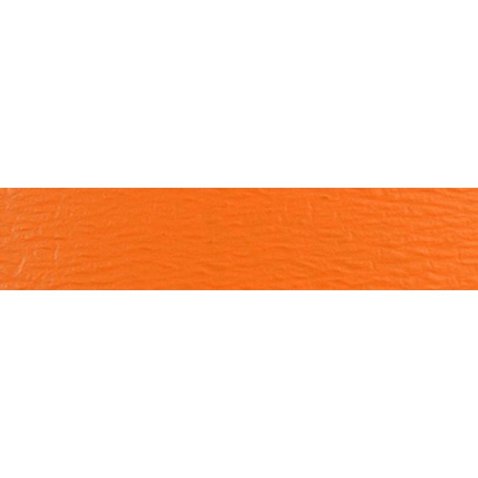 Кромка ABS 23х2, 77301 Оранжевый, Rehau