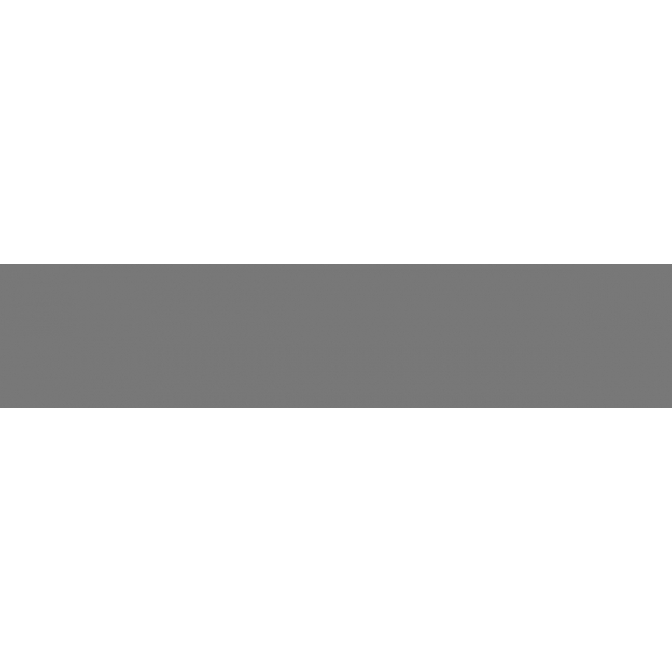 Кромка ABS 23х0.8, 140388 Оникс серый, Rehau