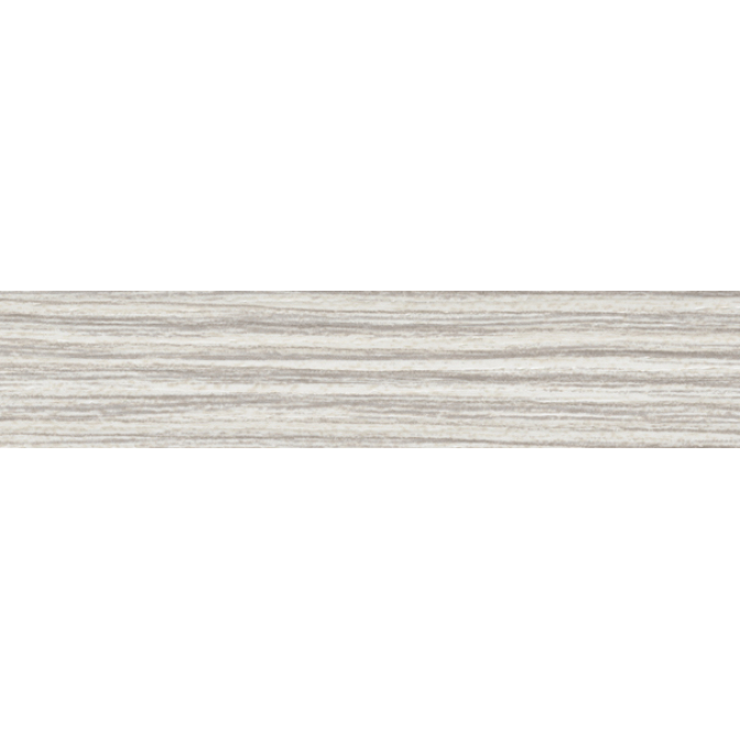 Кромка ABS 23х2, 2466W Сосна Лофт белая, Rehau