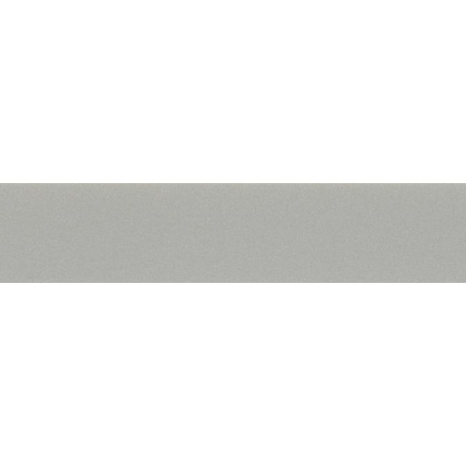 Кромка ABS 23х2, 6240 Алюминий гладкий , Rehau