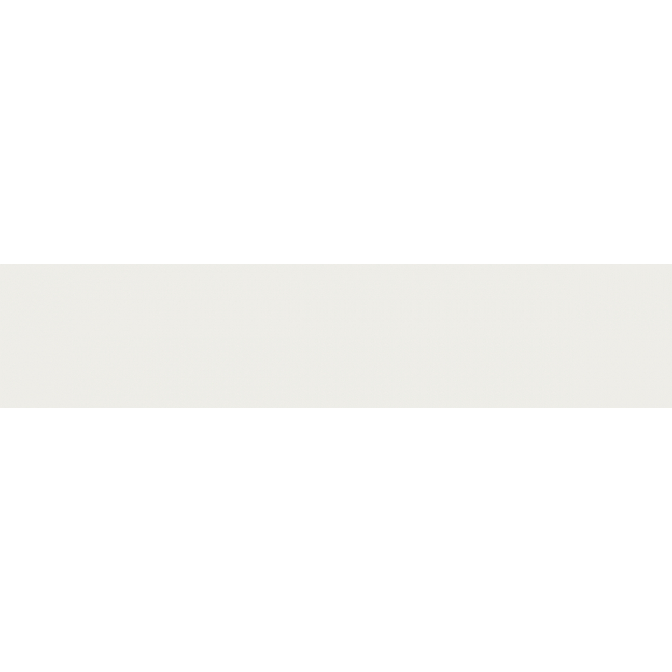 Кромка ABS 23х2, 77079 Белый PE, Rehau