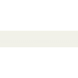 Кромка ABS 23х2, 77039 Белый, Rehau