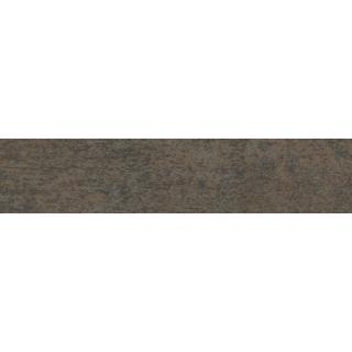 Кромка ABS 22х0,4, 961W Метал серо-коричневый, Rehau