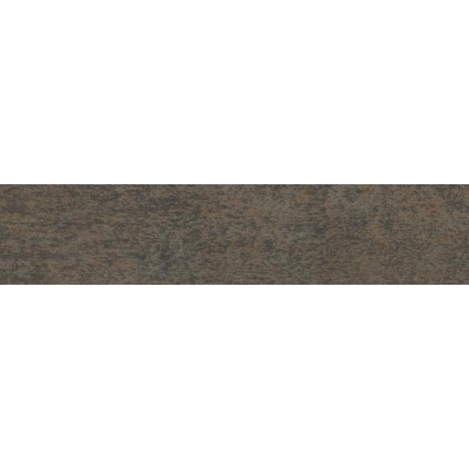 Кромка ABS 43х2, 961W Метал серо-коричневый, Rehau