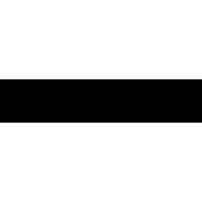 Кромка ABS 23х1, 76490 Высокоглянцевая Черный, Rehau