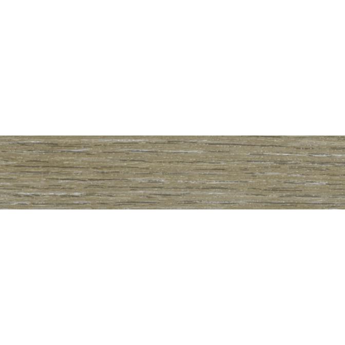 Кромка ABS 23х2, 2313W Дуб Каньон, Rehau