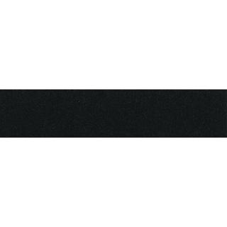 Кромка ABS 45х1,3, 1591E Высокоглянцевая Чёрный металик , Rehau