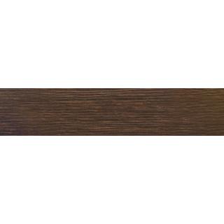 Кромка ABS 23х2, 1524W Рустер Темный, Rehau