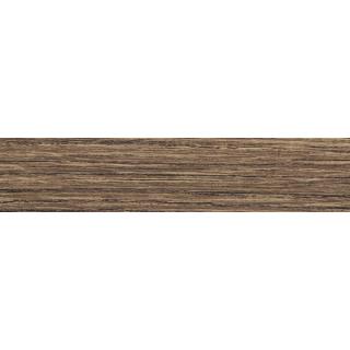 Кромка ABS 43х2, 3323W Дуб Чарльстон тёмно-коричневый, Rehau