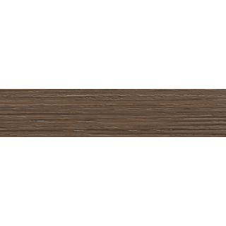 Кромка ABS 43х2, 403W Вудлайн Мокко, Rehau