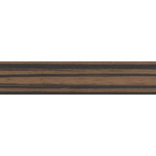 Кромка ABS 45х1,3, 491W Высокоглянцевая Зебрано, Rehau