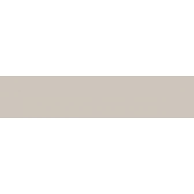 Кромка ABS 23х2, 79098 Серый, Rehau