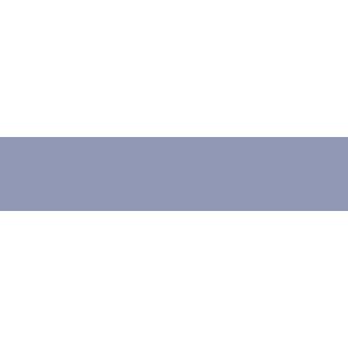 Кромка ABS 23х0,8, 140172 Голубиный синий, Rehau