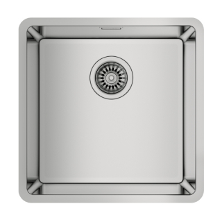 Мойка кухонная Be Linea RS15 40.40 (115000007), Teka