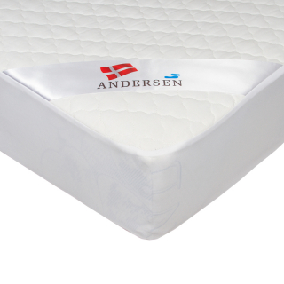 Наматрасник 900х2000, Cotton Plus, Andersen