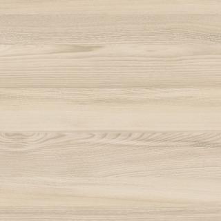 ДСП Swisspan 0351 WL Ясень Ниагара Белый, 2750х1830х18