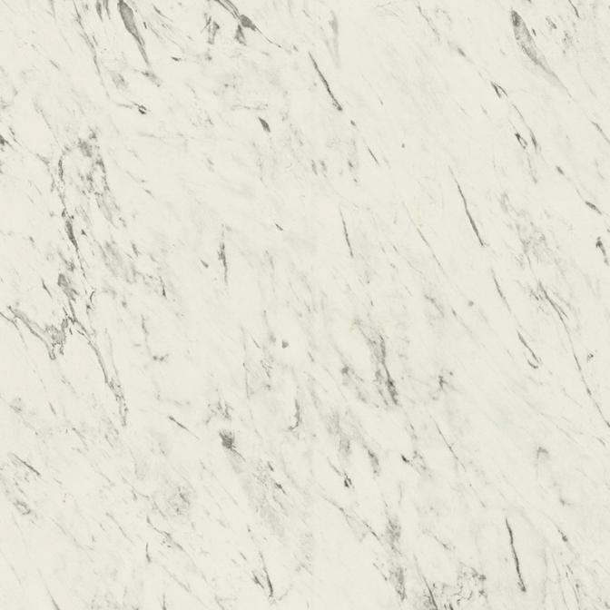 Столешница Egger F204 ST75 Мрамор Каррара белый, 4100х600х38