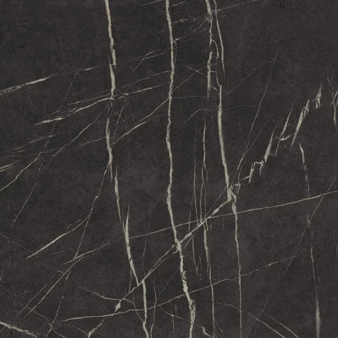 ДСП Egger F206 ST9 Камень Пьетра Гриджиа чёрный, 2800х2070х18