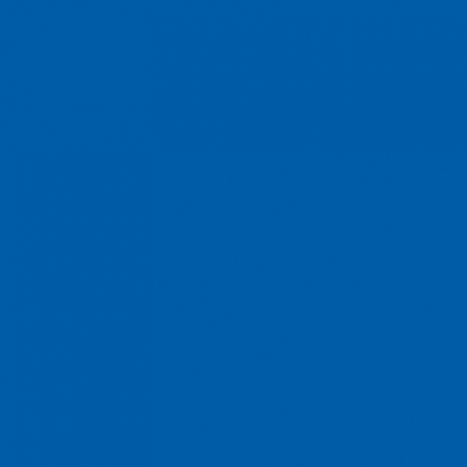 ДСП Egger U525 ST9 Делфт голубой, 2800х2070х18
