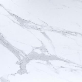 Столешница LuxeForm S946 Статуарио, R3, 4200х600х38 (м.пог.)