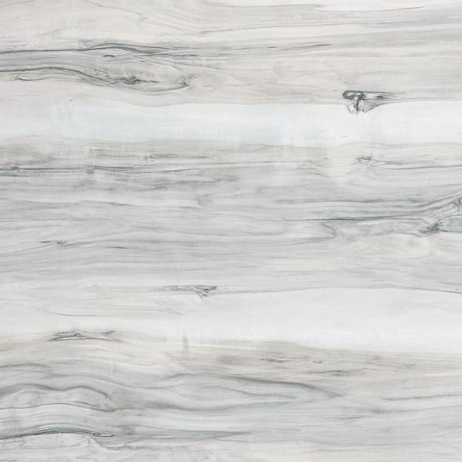 Столешница LuxeForm S631 Полярис, R3, 3050х600х38 (м.пог.)