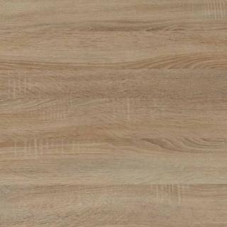Столешница LuxeForm L940 Дуб Сонома, R3, 3050х600х38 (м.пог.)