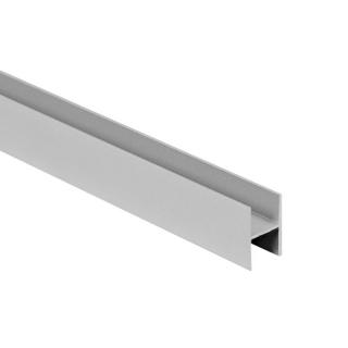 Соединительный профиль, L=5500 мм, серебро, DC Standard