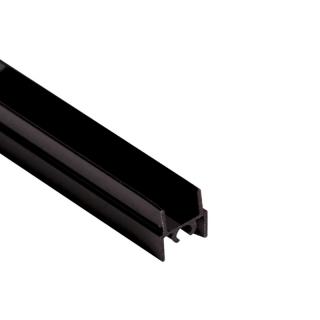Верхний горизонтальный профиль, L=5500 мм, венге, DC Standard