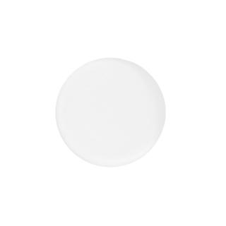 Заглушка для минификса, пластиковая, белая