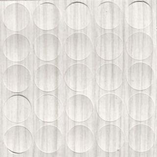 Заглушка самоклеящаяся, 14 мм, 805 сосна касцина, Folmag