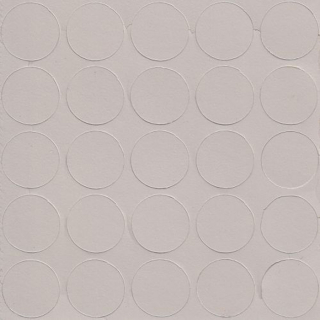 Заглушка самоклеящаяся, 14 мм, 063 кашемир серый, Folmag