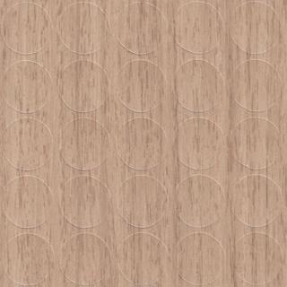 Заглушка самоклеящаяся, 14 мм, 317 дуб Кендал натуральный, Folmag