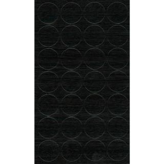 Заглушка самоклеящаяся, 20 мм, 814 дуб Сорано черно-коричневый, Folmag