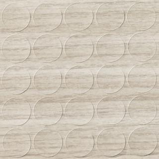 Заглушка самоклеящаяся, 14 мм, 148 дуб Галифакс белый, Folmag
