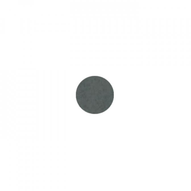 Заглушка самоклеящаяся, 14 мм, 155 ателье темный, Folmag